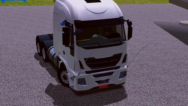 World Truck Driving Simulator 截图 14