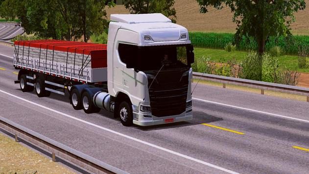 World Truck Driving Simulator 截圖 2