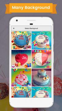 Name On Birthday Cake screenshot 4