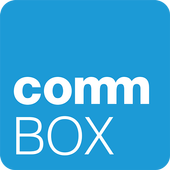 Commbox Class icon