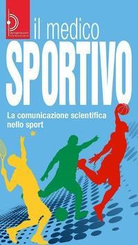 Il Medico Sportivo poster