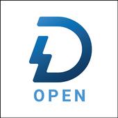 DySi Open icon