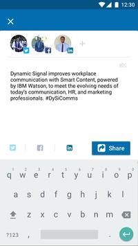 DySi Open apk screenshot