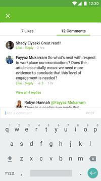 HUM Advocates screenshot 2