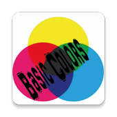 Basic Colors icon