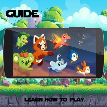 guide for dynamons kids games screenshot 1