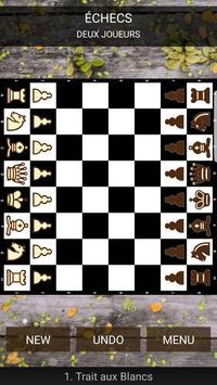 Echecs 3d (chess-Pro ) screenshot 14