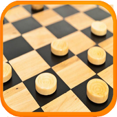 Dames 3d- ( Draughts) icon