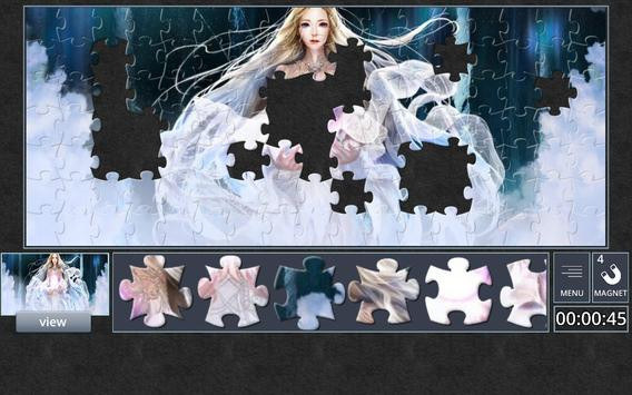 AION Jigsaw Puzzles poster