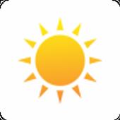 Indice UV Sunwork icon