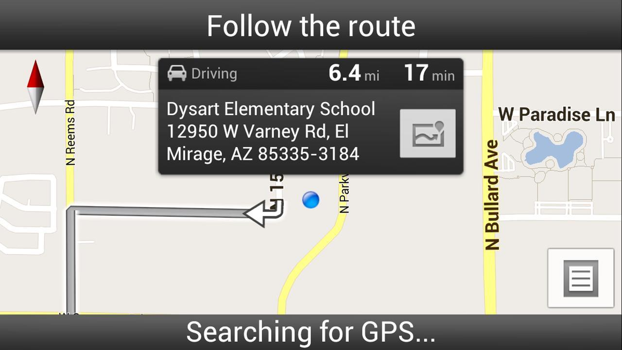 Dysart Unified Profile for Android - APK Download