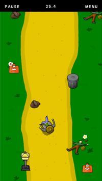A Walk in the Park apk screenshot