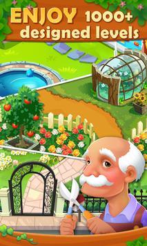 Fruits Garden poster