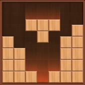 Wood Puzzle - 1010 Block icon