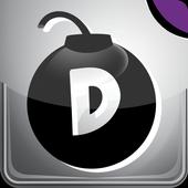 DiGA القنبولة تاع الواب icon
