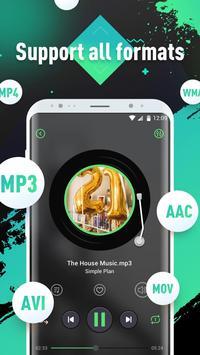 Schermata apk Lark Player —— YouTube Music & Free MP3 Top Player