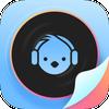 Icona Lark Player Theme - Blue