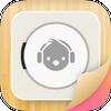 Icona Lark Player Theme - Class CD