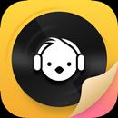 Lark Player Theme - Yellow APK