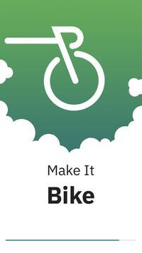 Make It Bike poster