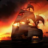 熱血冒險奇航-新航道新の挑戰 icon