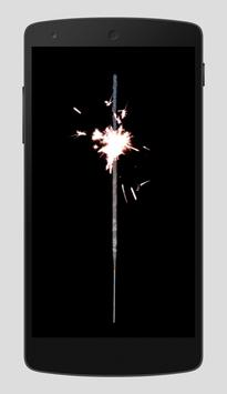 Happy New Year Sparkler screenshot 3