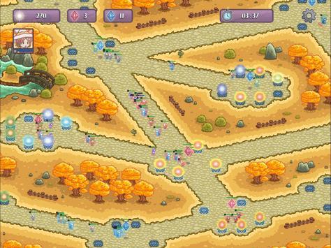 Lukia screenshot 6