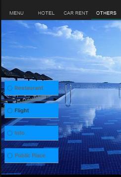 Visit Maldives apk screenshot