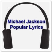 Michael Jackson Popular Lyrics icon