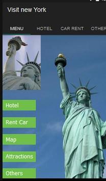 Visit New York screenshot 1