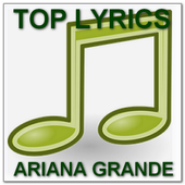 TOP Songs of ARIANA GRANDE icon