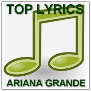TOP Songs of ARIANA GRANDE poster