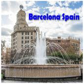 Visit Barcelona icon
