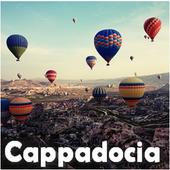 Visit Cappadocia Turkey icon