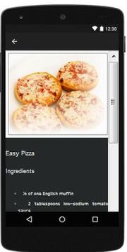 FREE Diabetes Recipes screenshot 1