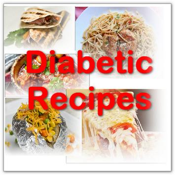 Special Diabetic Recipes poster