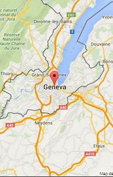 Visit Geneva Switzerlands screenshot 3