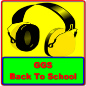 Lagu GGS Back to School icon