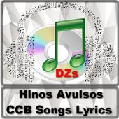 Hinos Avulsos CCB Songs Lyrics icon