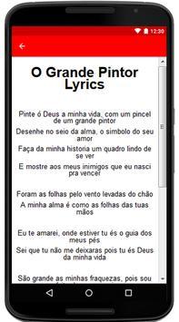 Hinos Avulsos CCB Songs Lyrics apk screenshot