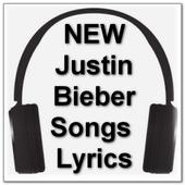 NEW Justin Bieber Song  Lyrics icon