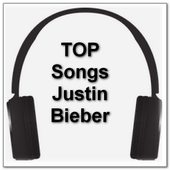 TOP Songs Justin Bieber icon