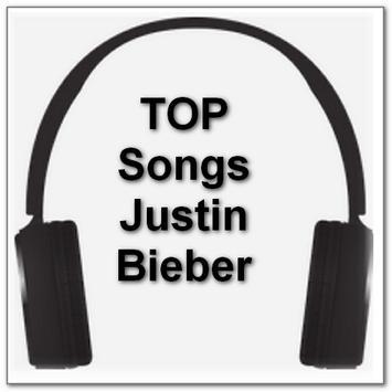 TOP Songs Justin Bieber poster