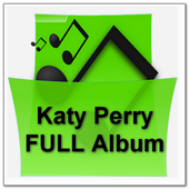 Katy Perry FULL Album icon