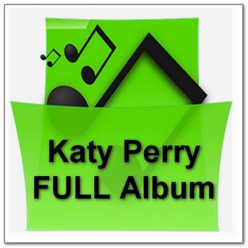 Katy Perry FULL Album poster