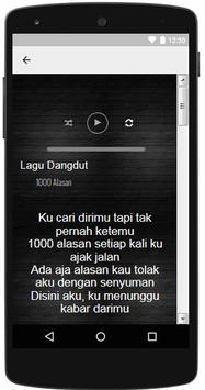 Dangdut Koplo Baru Popular screenshot 2