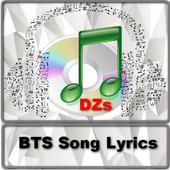 BTS Song Lyrics icon
