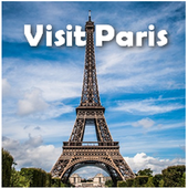 Visit Paris icon