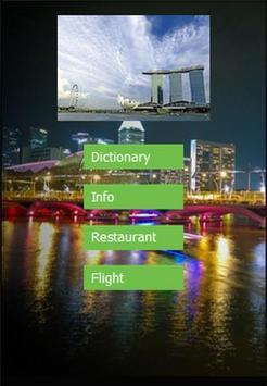Visit Singapore apk screenshot
