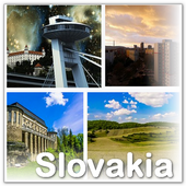 Slovakia Travel Guide icon